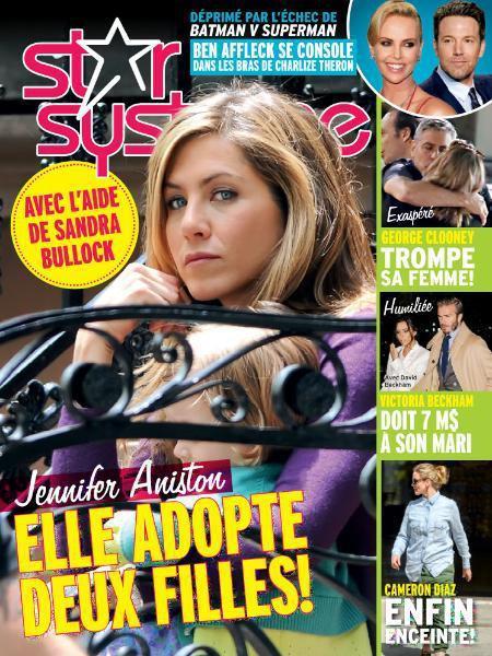 Star Systeme - 15 Avril 2016