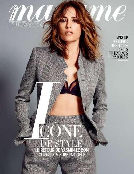 Madame Figaro - 17 Juin 2016