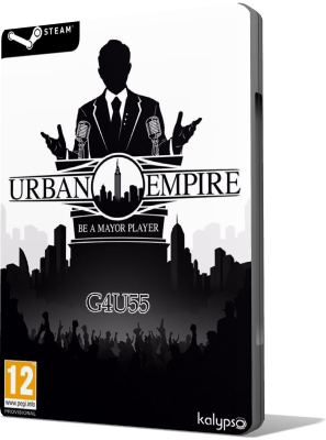 Urban Empire – Update v1.2.1.1 DOWNLOAD PC ENG (2017)