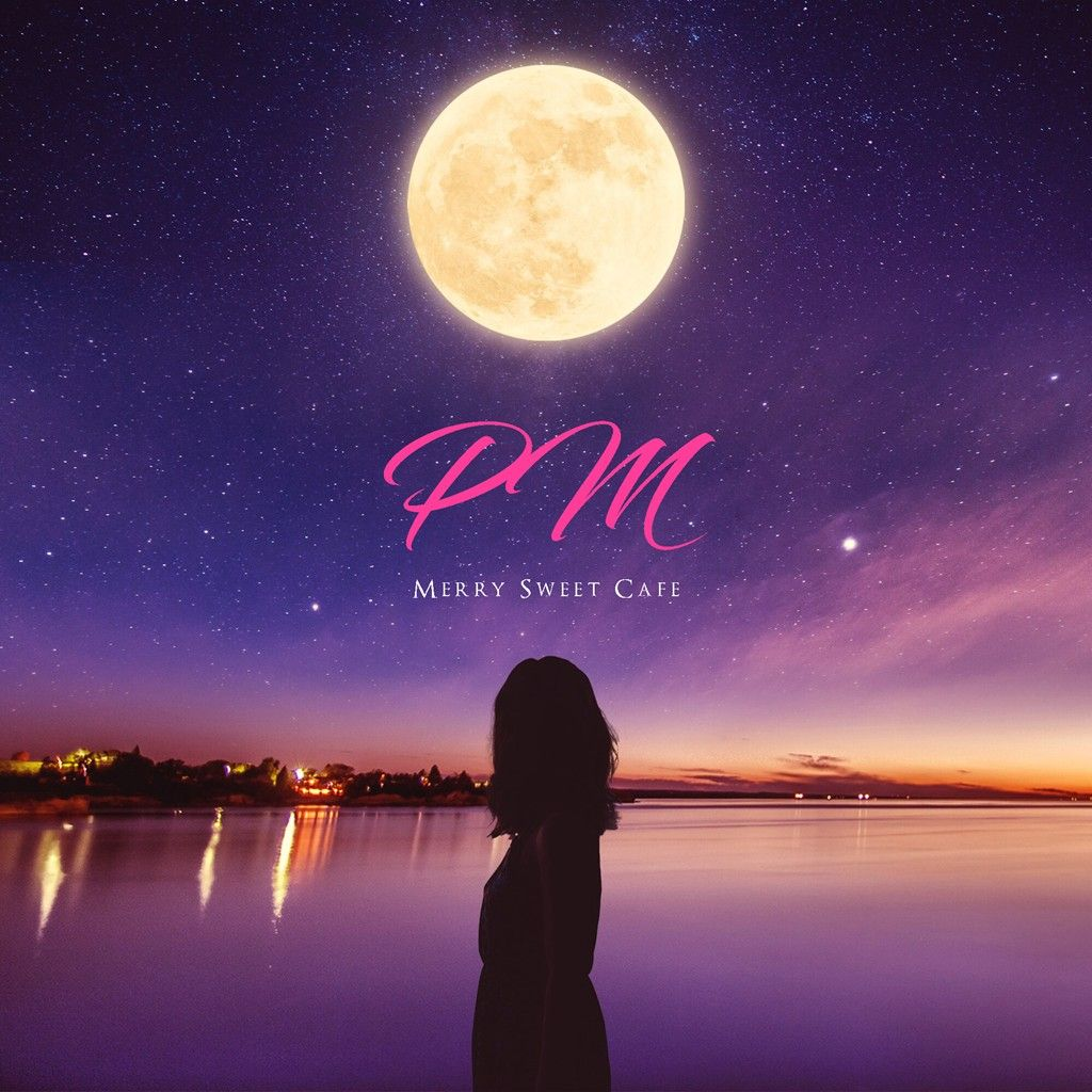 [Single] MerrySweetCafe – PM (MP3)