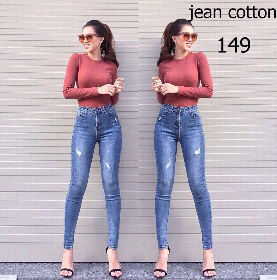 dia diem xuong may quan jeans nu dep