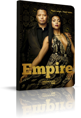 Empire - Stagione 3 (2016) [9 - In pausa] .mkv DLMux 1080p & 720p ITA ENG