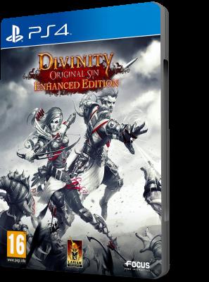 [PS4] Divinity: Original Sin Enhanced Edition (2015) - SUB ITA