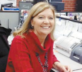 Lovell Celebrates 40th Year with Roger Mills County