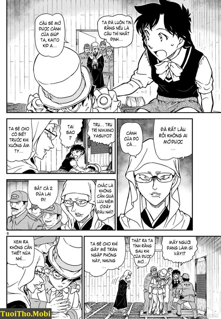 đọc truyện Magic Kaito chap 36 trang 7