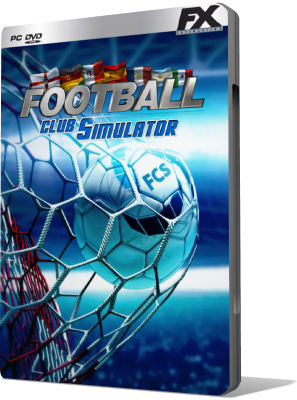 [PC] Football Club Simulator - FCS 18 (2018) - FULL ITA