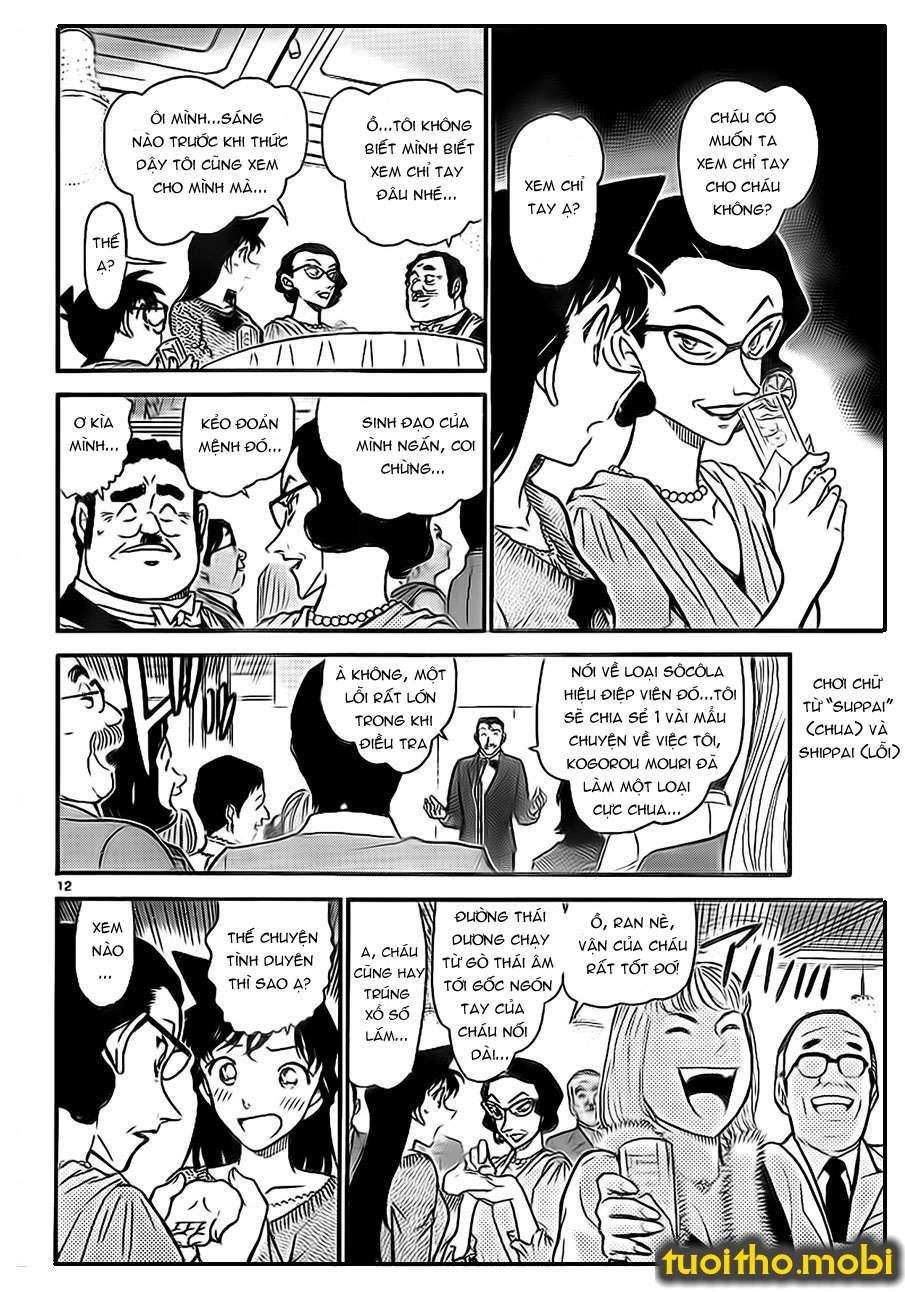 conan chương 725 trang 11