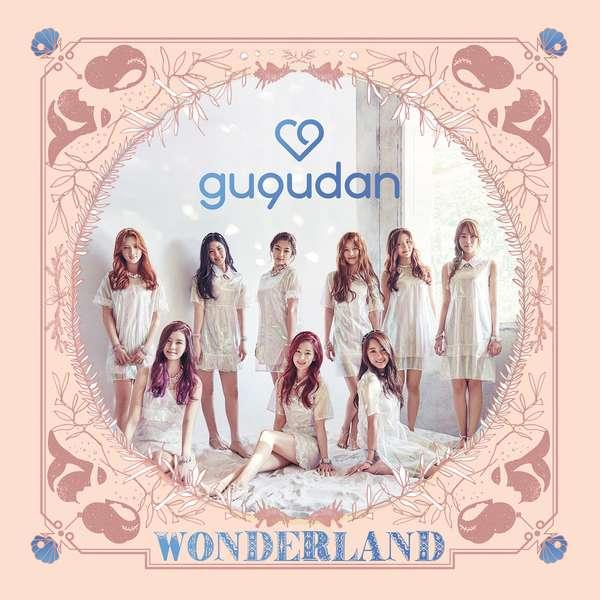 Gugudan - Act.1 The Little Mermaid (1st Mini Album) - Wonderland K2Ost free mp3 download korean song kpop kdrama ost lyric 320 kbps