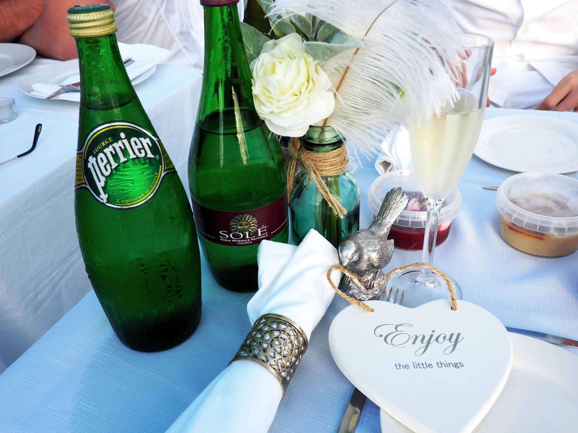 Diner en Blanc Sydney 14′