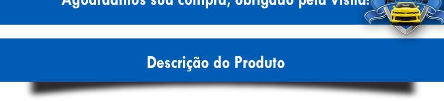 Acabamento Friso Externo Para-brisa Lado Esquerdo Fit 2016 em Joinville