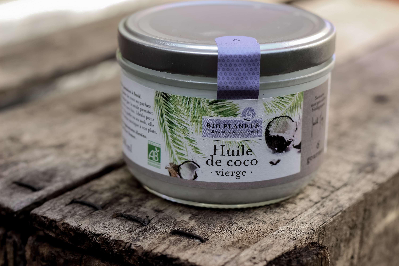 coco, déo coco, déo bio, la vie claire, blog mode, blog bio, déo maison, déodorant coco, the green ananas, la compagnie des sens, huile essentielle palmarosa, Déodorant maison coco bio efficace et naturel