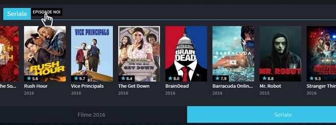 Filme Seriale Online Subtitrate HD