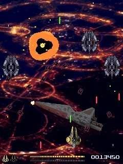Tải game Star Wars - Battle Above Coruscant cho Java