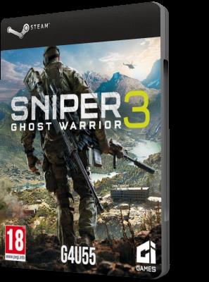 Sniper Ghost Warrior 3 – Update v1.3 DOWNLOAD PC SUB ITA (2017)