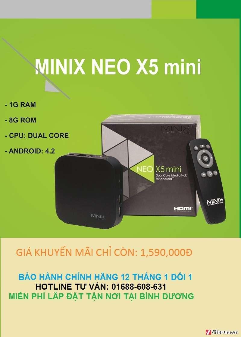 Khuyến mãi khi mua ti vi box tặng ngay USB 8GB - 164729