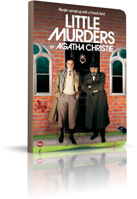 Little Murders by Agatha Christie - Stagione 1 (2017) [5/11] .mkv HDTV 1080p & 720p ITA