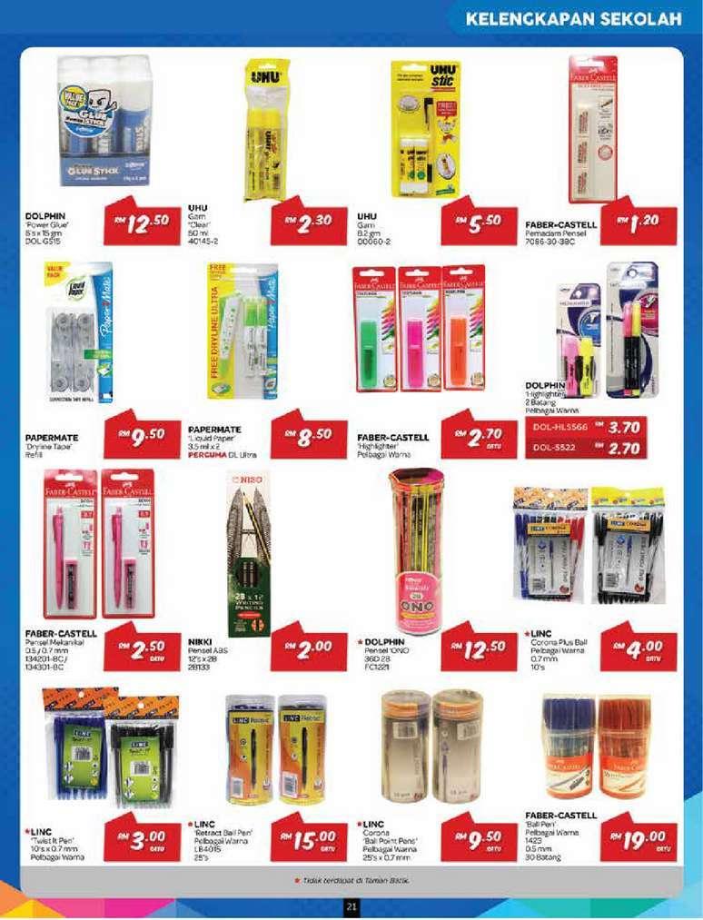 Mydin Catalogue(23 March – 2 April 2017)