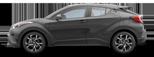 Toyota C-HR XLE Premium