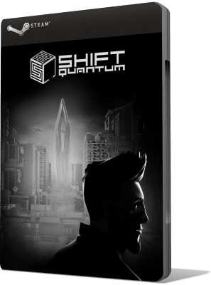 [PC] Shift Quantum (2018) - ENG