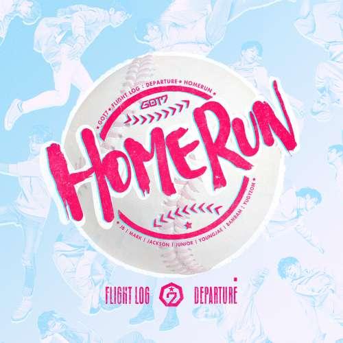 GOT7 - Home Run (Flight Log : Departure) K2Ost free mp3 download korean song kpop kdrama ost lyric 320 kbps