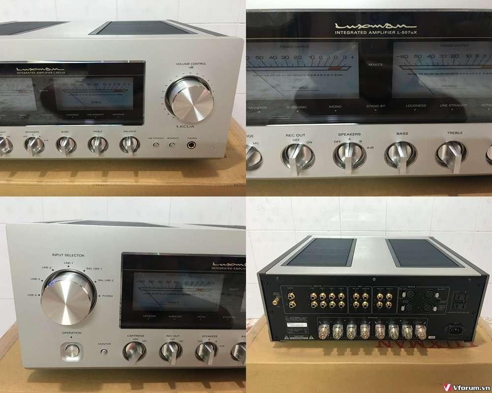 NGUYỄN PHÚC 1966: shop AUDIO Loa Amp. CD - 4