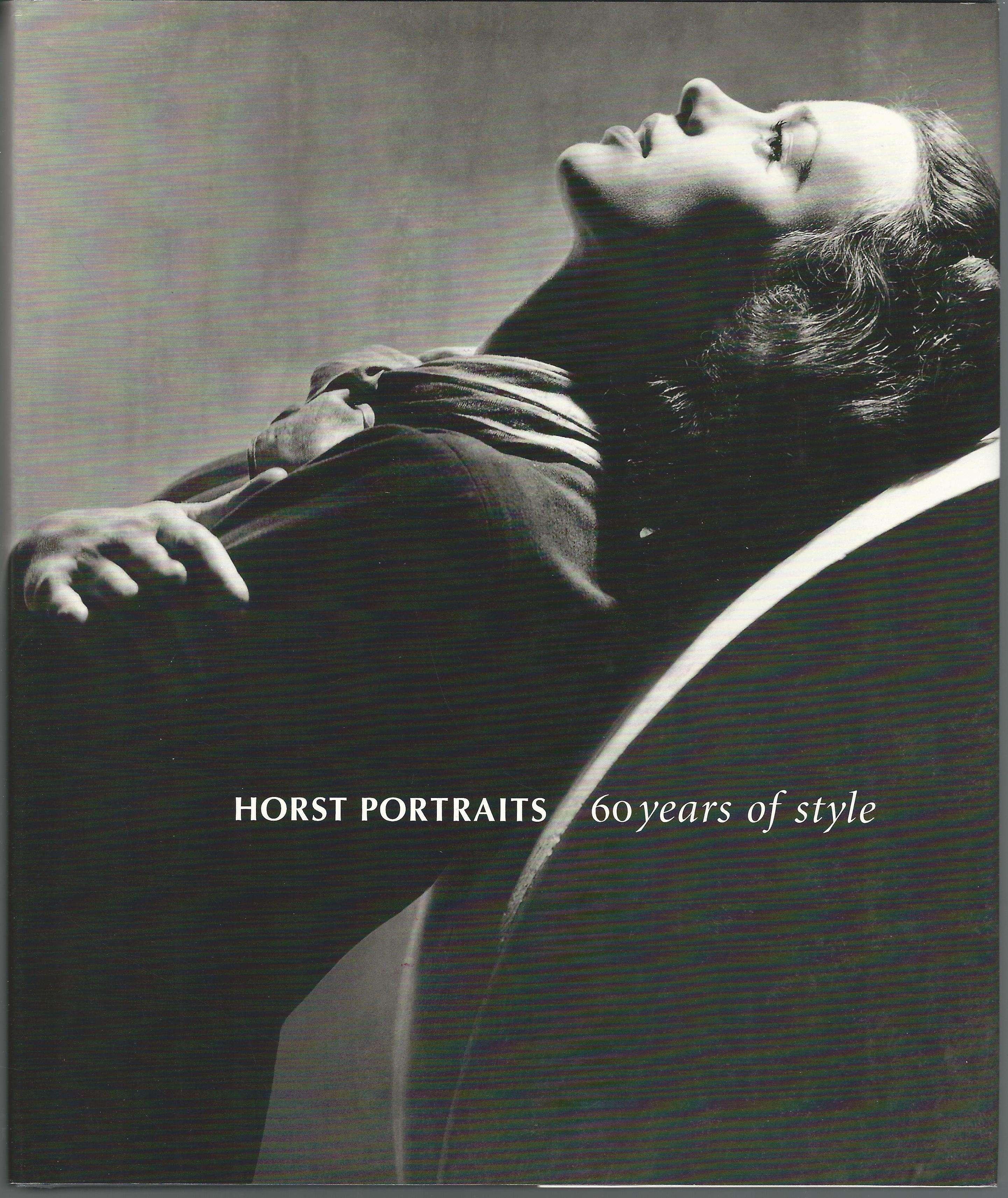 Horst: Portraits