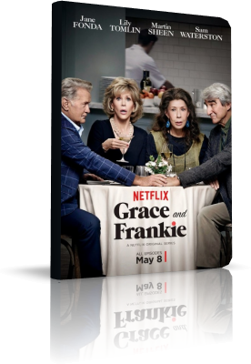 Grace and Frankie - Stagioni 1-3 (2015-2017) .mp4 WEBRip 720p ITA
