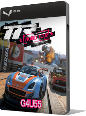 Table Top Racing World Tour Tropical Ice Pack DOWNLOAD PC SUB ITA (2016)