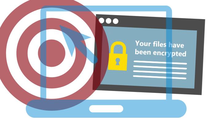.Scl file Ransomware