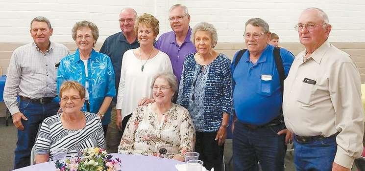 Britton Family Reunion 2017