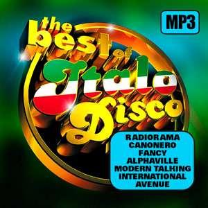 The Best Of Italo Disco - 2016 Mp3 indir