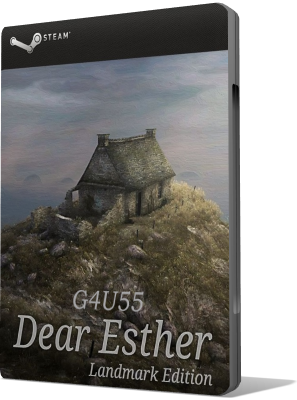 Dear Esther Landmark Edition DOWNLOAD PC ENG (2017)
