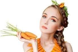 Những công dụng làm đẹp vô cùng hiệu quả cùng cà rốt