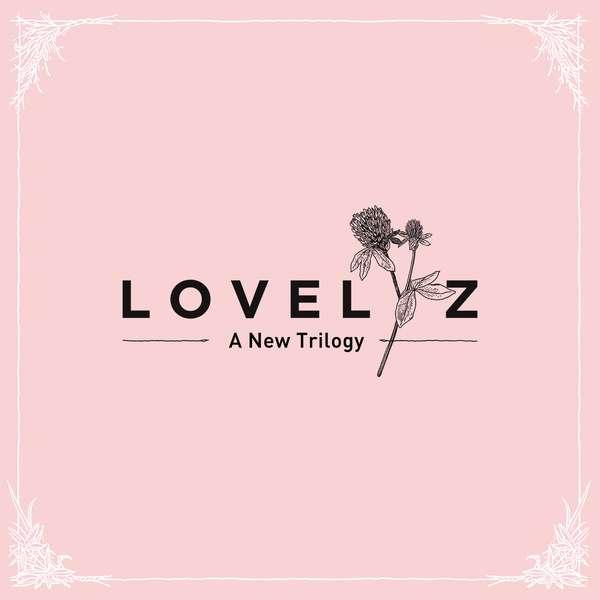 Lovelyz - A New Trilogy (Full Mini Album) - Destiny + MV K2Ost free mp3 download korean song kpop kdrama ost lyric 320 kbps