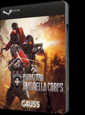 [PC] Umbrella Corps (2016) - SUB ITA