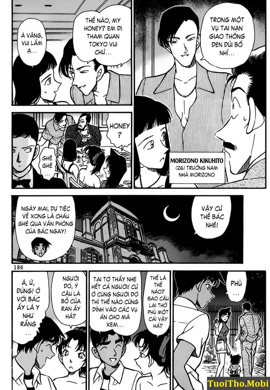 conan chương 211 trang 13