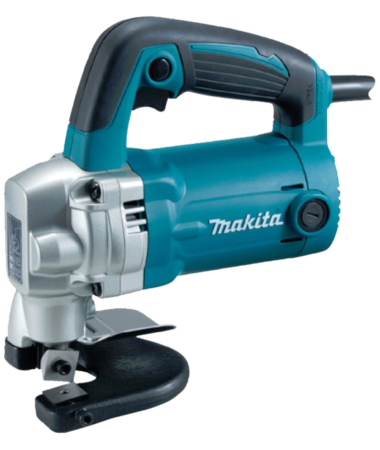 Cizalla Electrica Makita 3.2mm (1/8 ) 1,600 cpm 710w Js3201