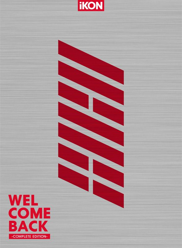 iKON - Welcome Back (Complete Edition Album) K2Ost free mp3 download korean song kpop kdrama ost lyric 320 kbps