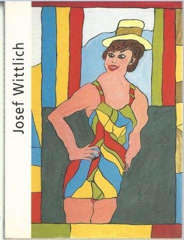 Josef Wittlich 26.2.1903-21.9.1982