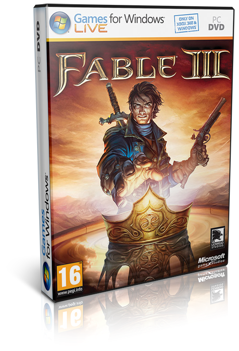 Fable III: Understone Quest Pack 2011 pc game Img-2