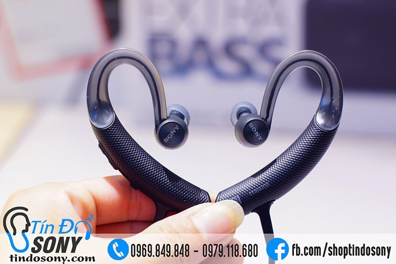 Sony MDR-XB80BS (Like New)
