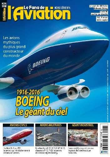 Le Fana de L'Aviation Hors-Serie 6 (2016)