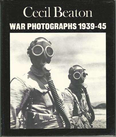 War photographs, 1939-45, Cecil Walter Hardy Beaton