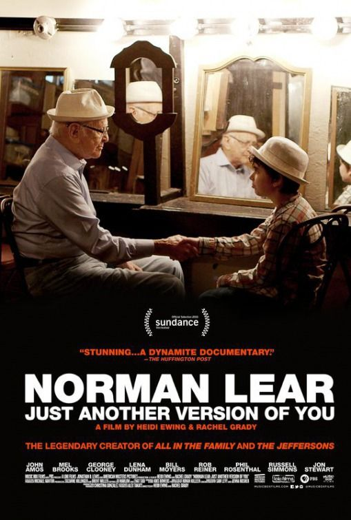 Norman Lear: Just Another Version of You / ნორმან ლეარი: შენი კიდევ ერთი ვერსია (2016)