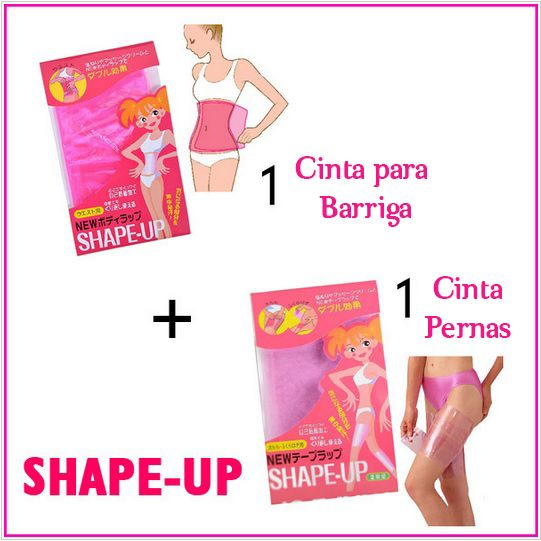 Cinta shape up