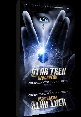 Star Trek: Discovery - Stagione 1 (2017) [5/15] .mkv WEBMux 1080p & 720p DD5.1 ITA ENG Subs