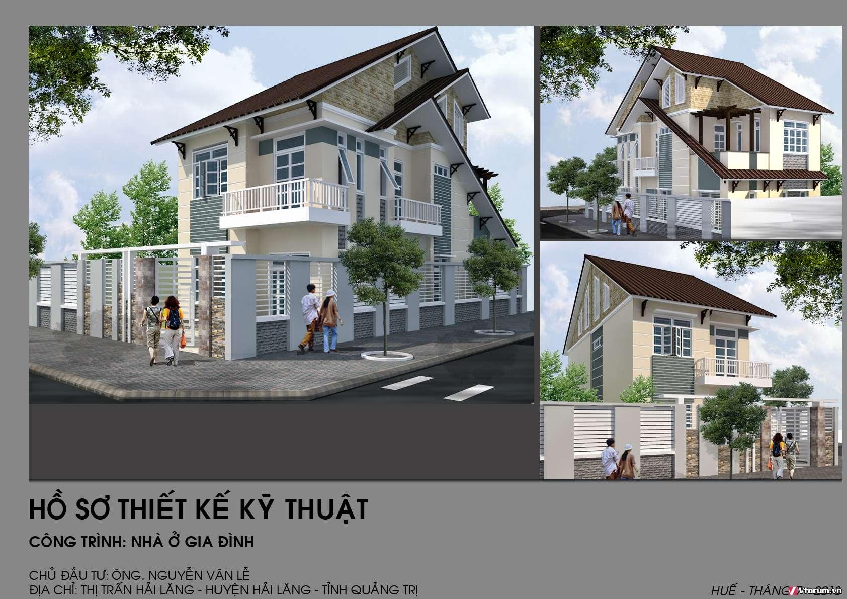 Kiến trúc sư - Tư vấn thiết kế, Lập hồ sơ xin phép xây dựng - Nhà ở - Ctrinh dân dụng