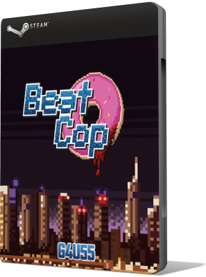 Beat Cop DOWNLOAD PC ENG (2017)