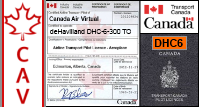 DHC6 Certified