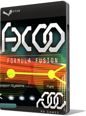 [PC] Formula Fusion (2017) - ENG